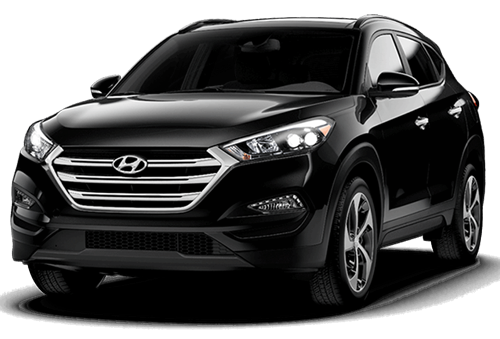 Hyundai Tucson 1.6T Noir AWD