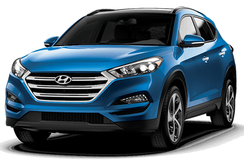 Hyundai Tucson 2.0L Premium in London Ontario