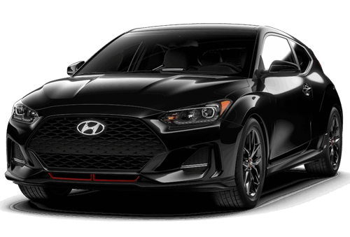 Hyundai Veloster Turbo Tech Manual with Performance Package in London Ontario
