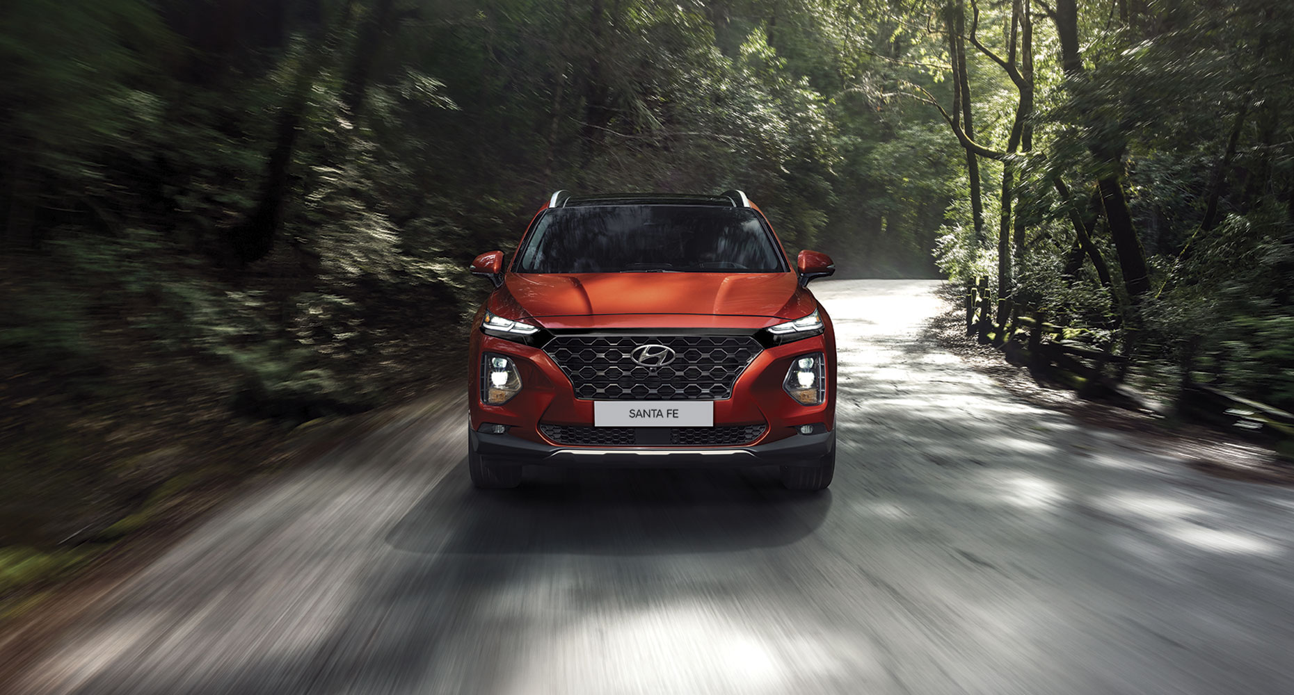 Hyundai Certified Pre-Owned >> The All-New 2019 Santa Fe | Finch Hyundai | London Ontario