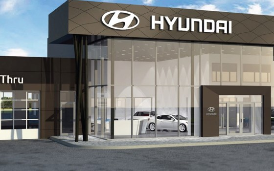 Keep your peace of mind on the road with Hyundai Warranty & Protection plans from Finch Hyundai