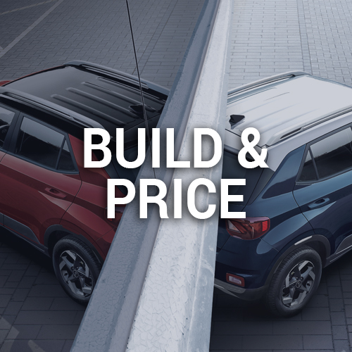 Build and Price your New Hyundai Car or SUV in London Ontario from Finch Hyundai