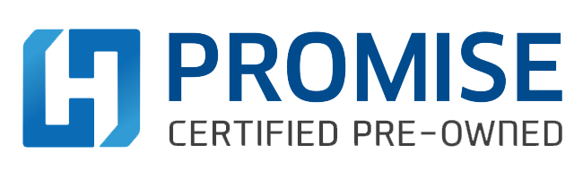 H Promise Certified Pre-Owned used vehicles from Finch Hyundai, the best used cars in London
