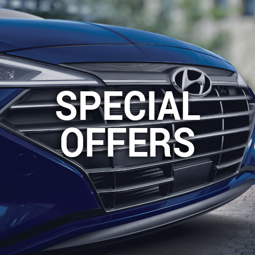 Special offers on New Hyundai Cars and SUVs in London Ontario from Finch Hyundai