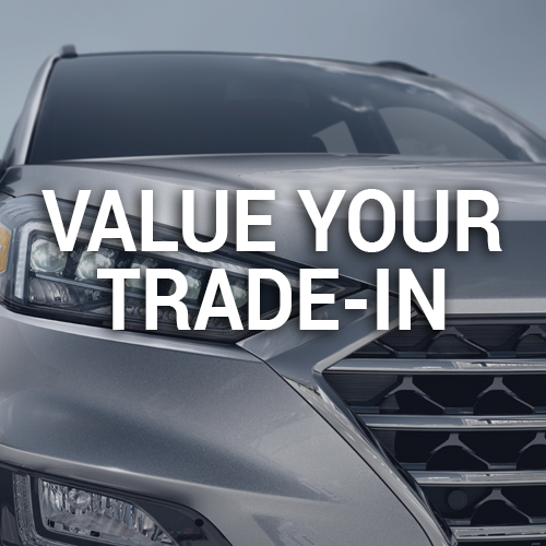 Get top dollar for your trade-in with the purchase of a New Hyundai Car or SUV in London from Finch Hyundai
