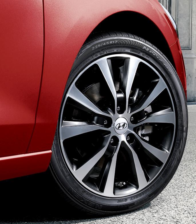 202- Elantra GT Hatchback