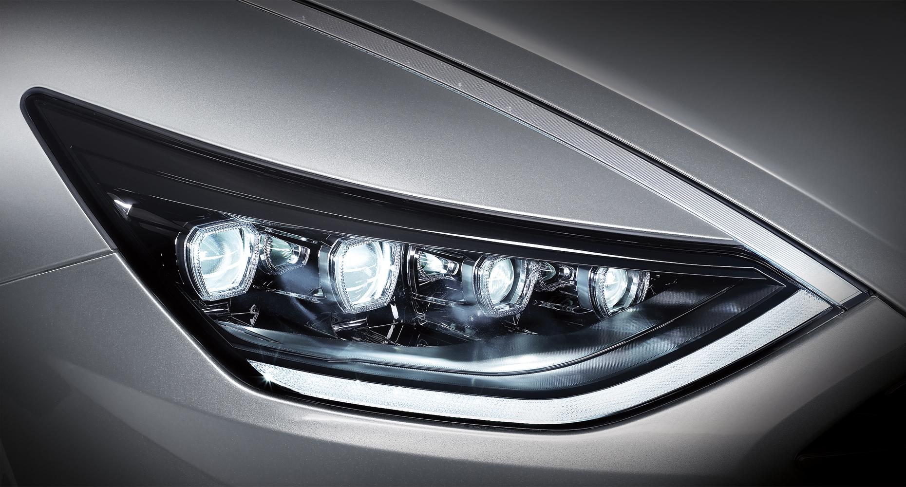 2020 Hyundai Sonata Features