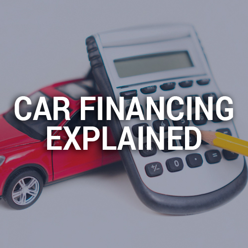 Auto Financing and Car Loans explained in London Ontario from the Auto Finance Experts at Finch Hyundai