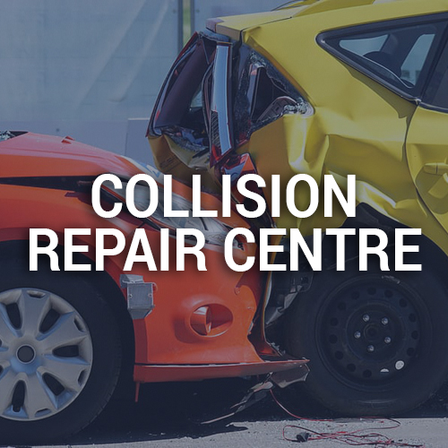 Auto Collision and Auto Body Repair in London at Finch Collision Centre