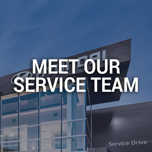 Meet our Team of Hyundai Service Experts in London at Finch Hyundai