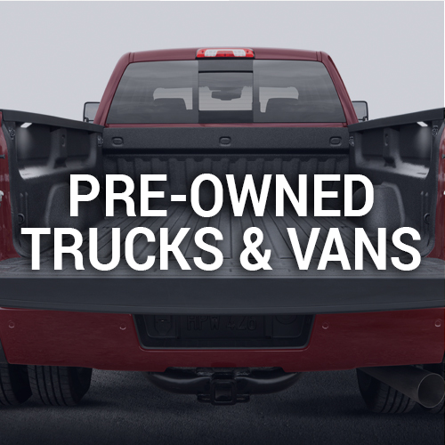 Used Trucks and Used Vans in London Ontario from Finch Hyundai