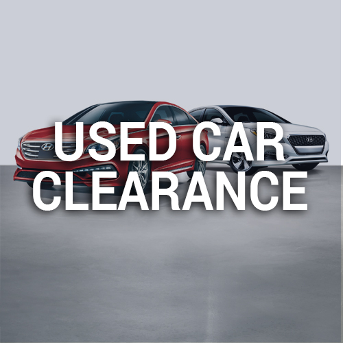 Great Used Cars, Trucks, Vans and SUVs in London Ontario at Used Car Clearance prices from Finch Hyundai