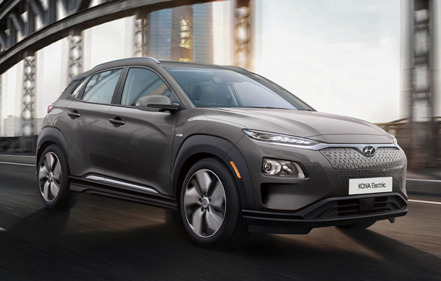 Learn more about this 2021 Kona Electric
