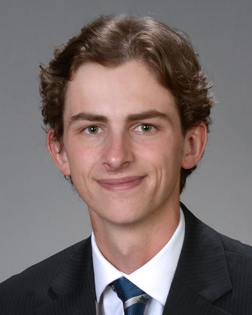 Meet: Ethan Welfred