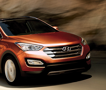 Visit Us At Finch Hyundai