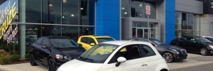 Used 2013 Fiat 500 Hatchback in London at Finch Chevrolet