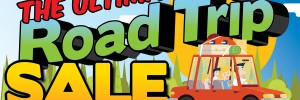 Buy a new or used Chevrolet, Buick, Cadillac or GMC vehicle in London from Finch Chevrolet before July 30th and take your pick of 5 AMAZING Road Trips!