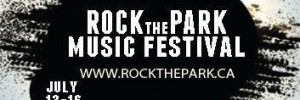 Rock the Park 2016 is coming up on July 13 through 16 and Finch Auto Group is proud to sponsor this great music festival! Upgrade to VIP passes with us!