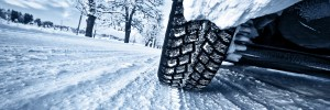 Winter Driving in London is made better with Winter Tire Specials and Winter Service Specials