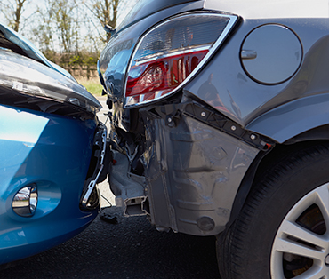 Visit Our Collision Centre