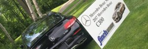 Mercedes-Benz Newmarket was proud to serve as title sponsor for Pickering College Golf Tournament