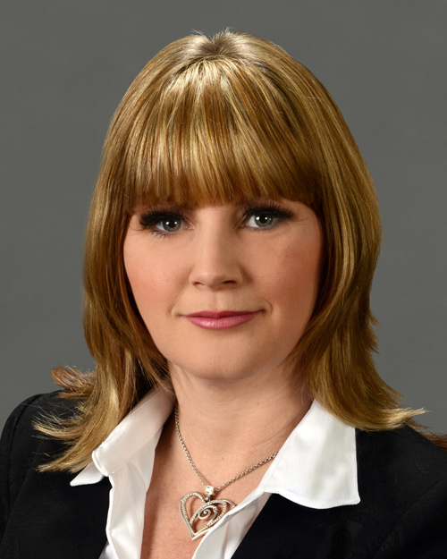 Shannon Maloley, VP Business Development of Finch Auto Group in London Ontario