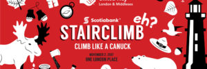 Finch Auto Group was proud to support the 2017 ScotiaBank StairClimb in support of United Way London & Middlesex