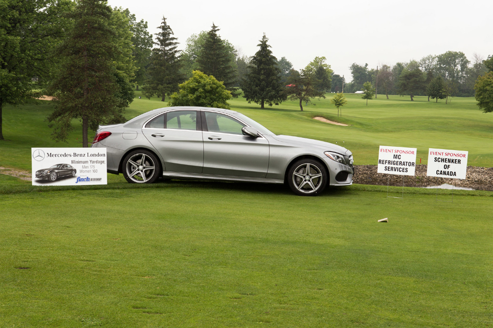 FORE! THE HOUSES golf tournament raises over $302,540 for Ronald McDonald House Charities!