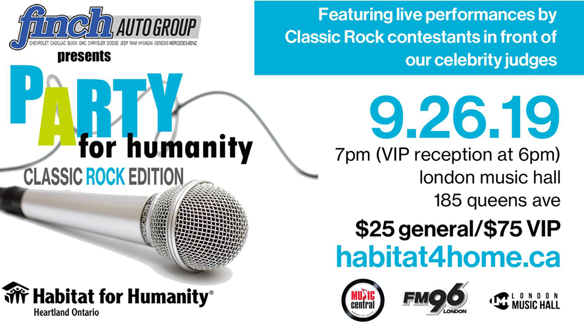 Party for Humanity