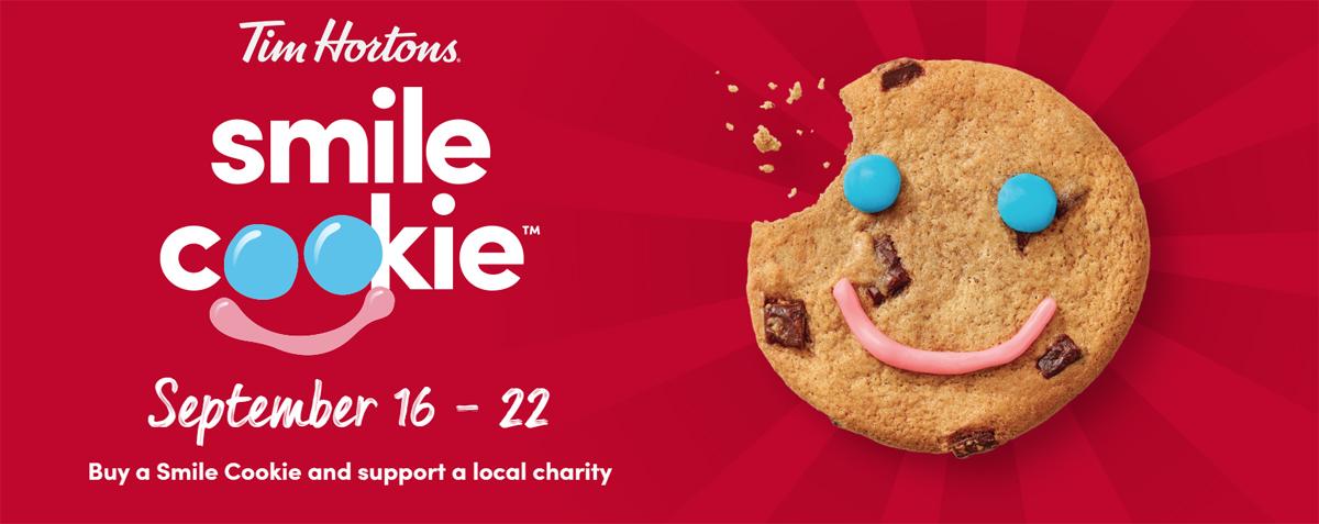 Smile Cookie Week 2019