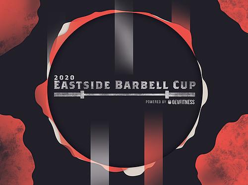 OEV 202 Eastside Barbell Cup