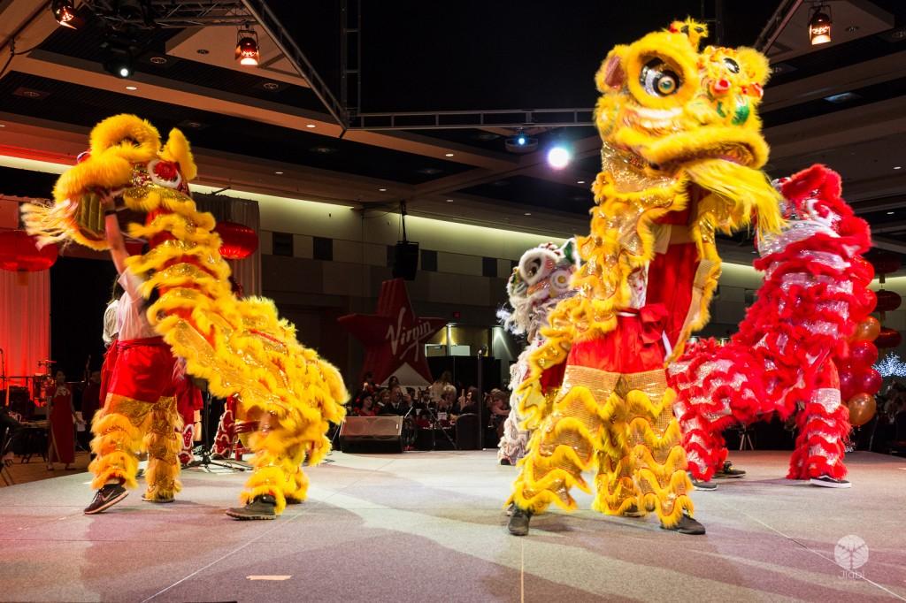 2020 Dragon Gala