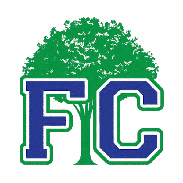 Forest City Volleyball Club logo